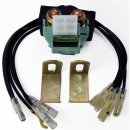 RM09018 Starter Relay Solenoid Universal Switch With Multiple Connectors UTV, ATV, Motorcycle, Watercraft