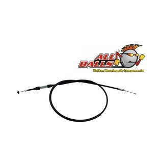 Control Cable, Throttle / Kupplungszug Honda ATC250R 85-86