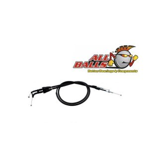 Control Cable, Throttle / Gaszug Yamaha TTR225 99-04, XT225 92-00