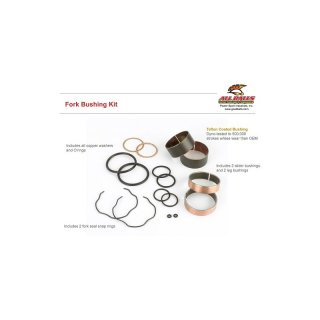 Fork Bushing Kit Honda CRF250R 09