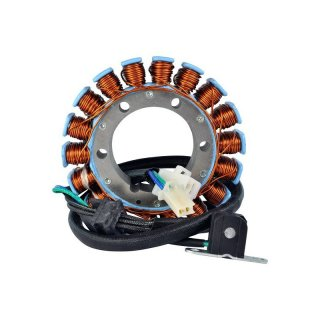 High Output Stator Made In Canada Suzuki Boulevard 05-09 (C90T / C90) OEM 32101-10F11 32101-10F10