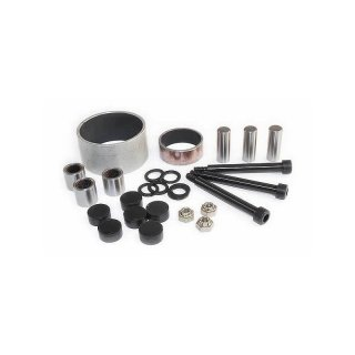 Primary Clutch Rebuild Kit - WE210185 Polaris Sportman 500, 550, 700, 800, 850 , Ranger