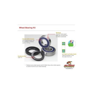 Lower Steering Bearing Kit