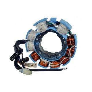Stator Made in Canada Arctic Cat 500 580 600 cc EXT Pantera Powder ZL 500 ZL 580 ZL 600 ZR 580 97-01 OEM 3005-080
